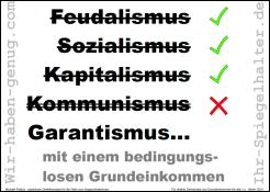 Garantismus